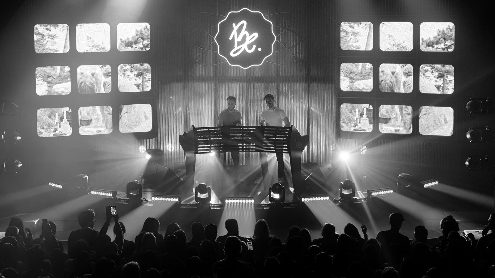 Bon Entendeur —  Live show