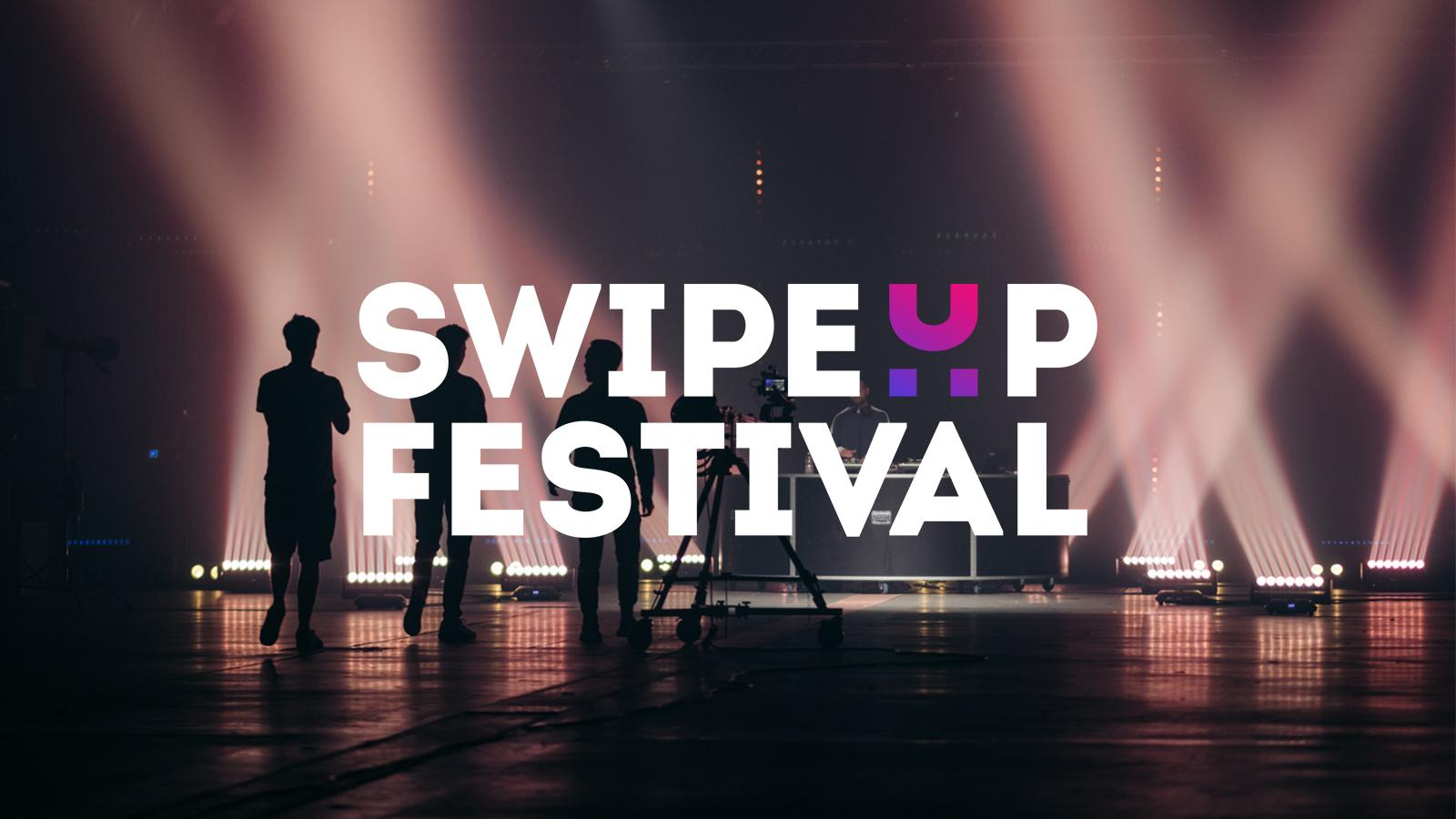 Swipe Up Festival